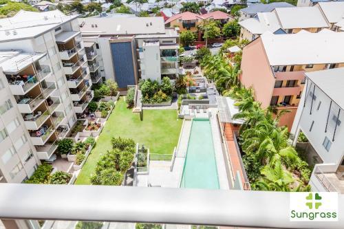 HotelTrilogy Residences Brisbane