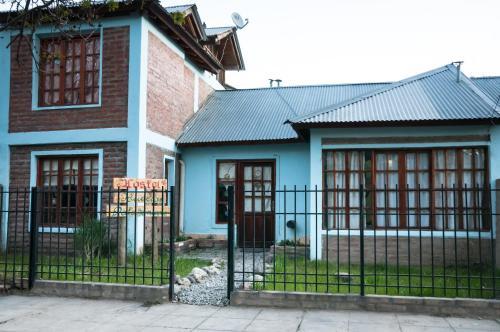Hostel Huellas Patagonicas - Junín de los Andes