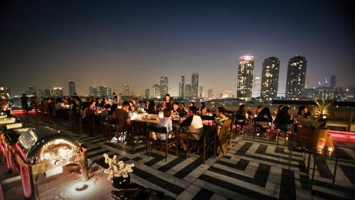Hotel Once Bangkok photo 34