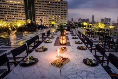Hotel Once Bangkok photo 42