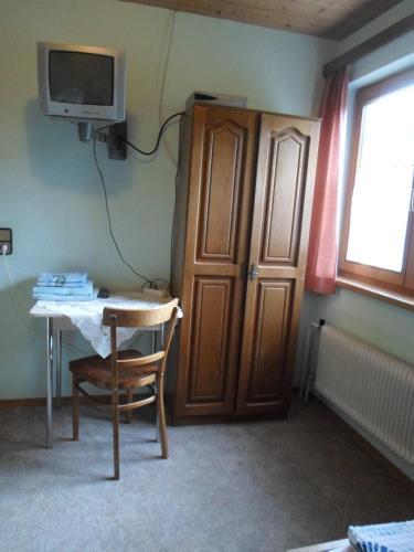 Gästehaus Zussner