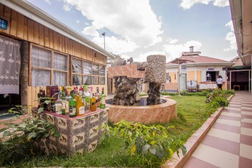 Inter Leisure Hotel