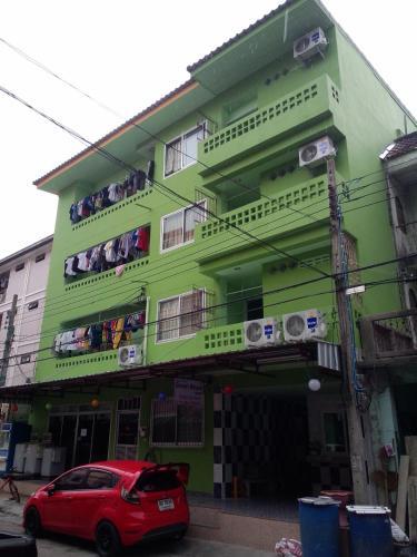 Green House Hostel photo 4