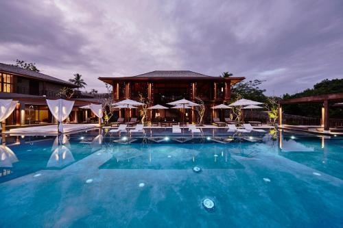 Top 10 Luxury Beach Villas In Sri Lanka