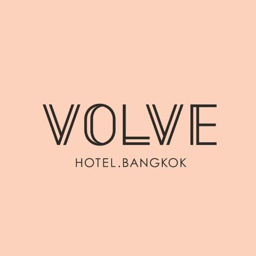 Volve Hotel Bangkok photo 2