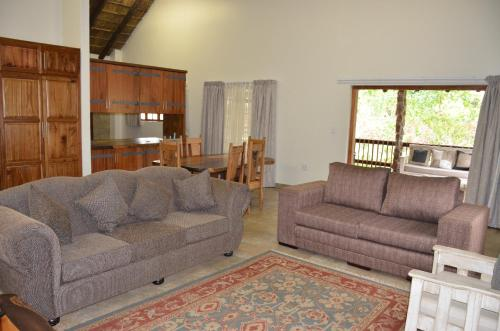 Stoep At Steenbok Self Catering - Photo 7 of 25