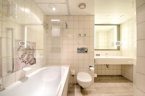 Leonardo Royal Hotel Frankfurt photo 15