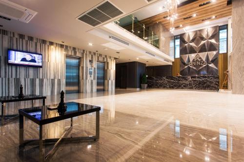 Spenza Hotel photo 4