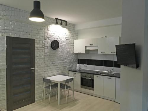 . Apartamenty w centrum Kwidzyna