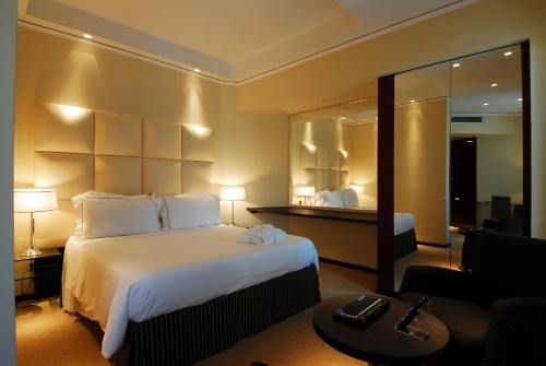 Cosmopolitan Hotel - Florence