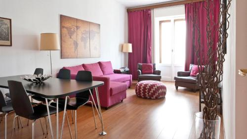 Hotel Italianway Apartments - Francesco Sforza