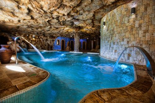 Double Room with Spa Access Coto del Valle de Cazorla 33