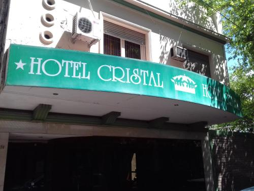 HotelHOTEL CRISTAL