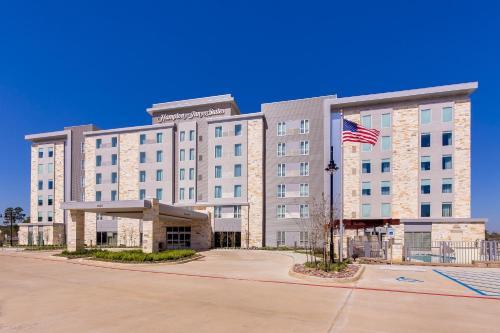 . Hampton Inn & Suites North Houston Spring