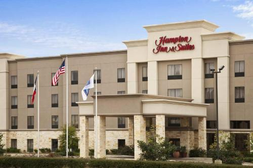 Hampton Inn & Suites Conroe I 45 North