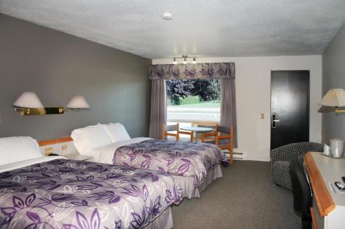 Photos de salle de Motel à la Brunante