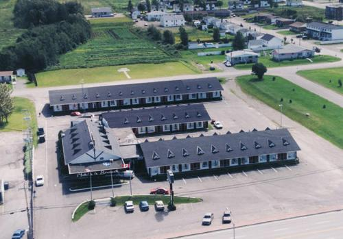 . Motel à la Brunante