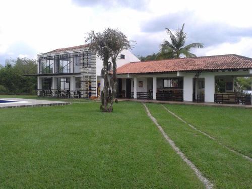 HotelFinca Chalet La Gaviota