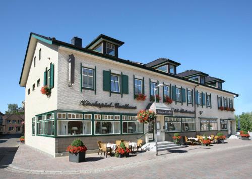 . Hotel Kirchspiels Gasthaus