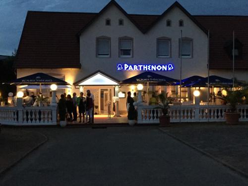 . Hotel Restaurant Parthenon
