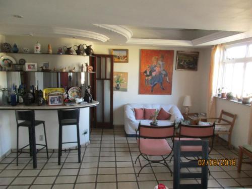 . Pierres Apartment