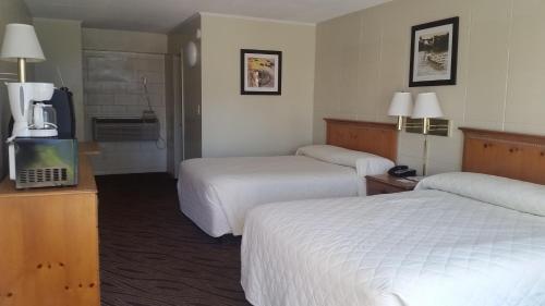 Hotel Admiral Motor Inn