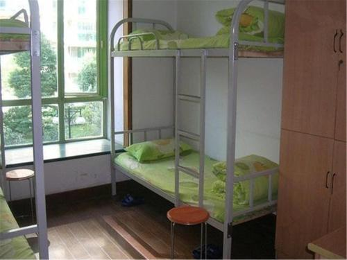 Beijing Wan Liu Apartment photo 2