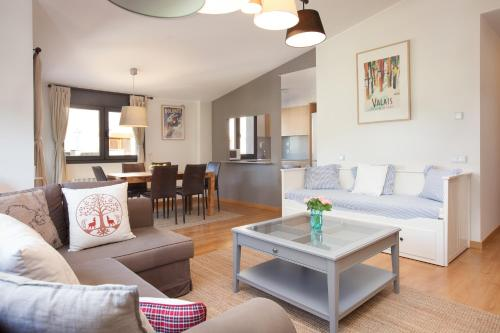 Tarter Mountain Suites - Apartment - El Tarter