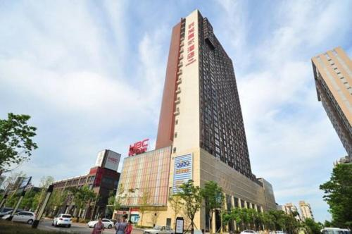 Wuhan Guanggutiandi Service Apartment