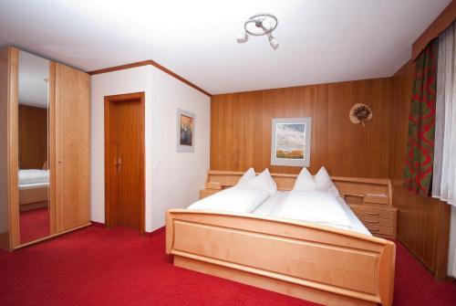 Фото отеля Hotel Silvretta Gargellen