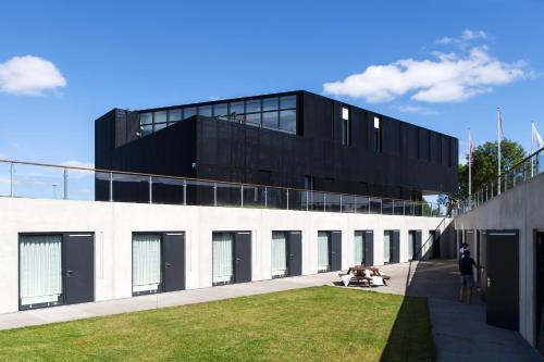 DBU  & Kursuscenter, Pension in Aarhus bei Aarhus
