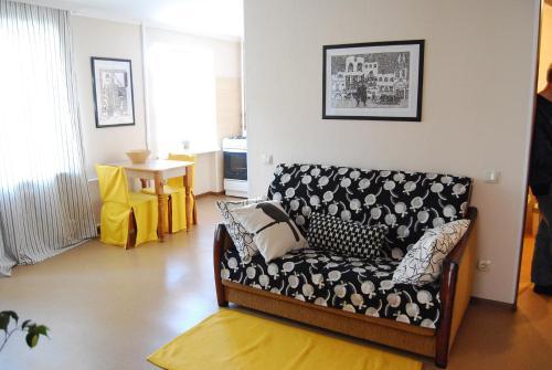 . Apartment on Knyahyni Ol'hy Street