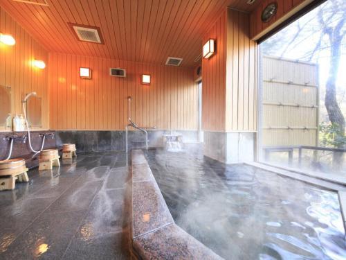 箱根宮之下華山日式旅館