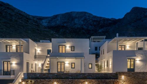 Sifnos House   Rooms And SPA