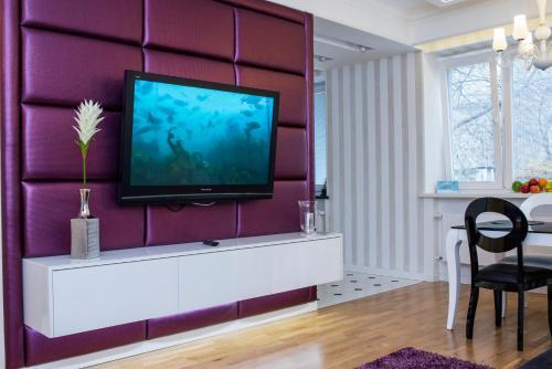 . Apartament Popiełuszki 39