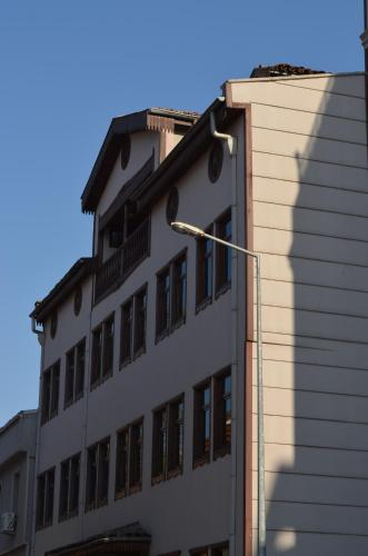 Bursa Atlas Otel contact