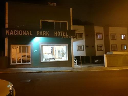 Foto de Nacional Park Hotel