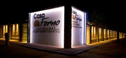 Casa Forno Country Hotel