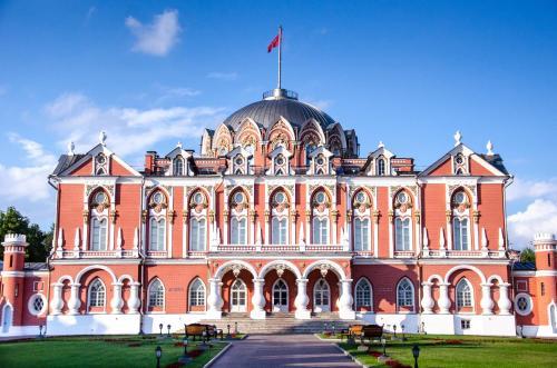 Leningradskiy pr., 40, Мосkba, 125167, Russia.