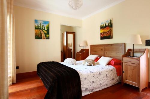 Casa Ci room photos