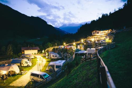 . Camping Zögghof