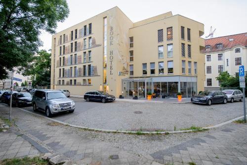 Auguste-Schmidt- Strasse 6, Leipzig, Germany.