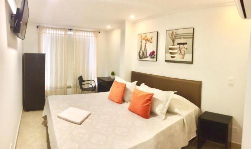 . Terraza Hotel Villavicencio