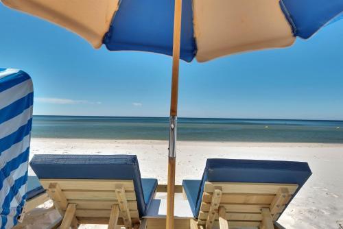 Tidewater Beach Resort by Wyndham Vacation Rentals