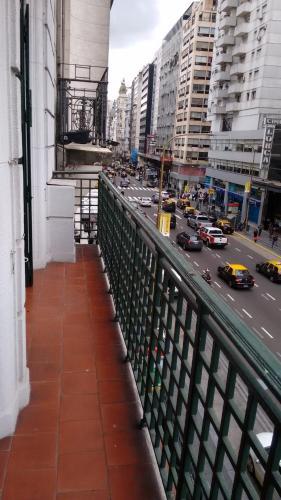 HotelCorrientes y Uruguay