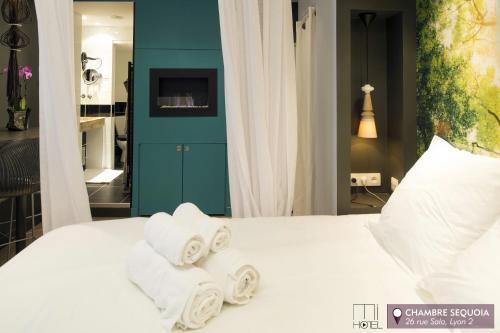 Mi Hotel, Digital Appartement foto della camera