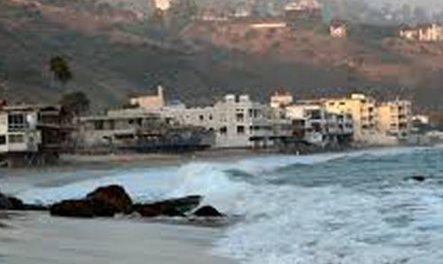 Malibu Private Beach Apartments - Malibu, CA 90265