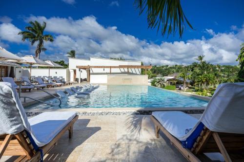 Beach Lane, St. George's, Grenada.