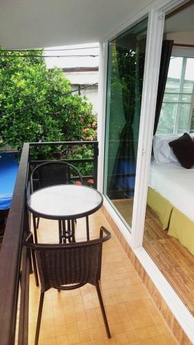 Camera Matrimoniale Deluxe con Balcone (Deluxe Double Room with Balcony)