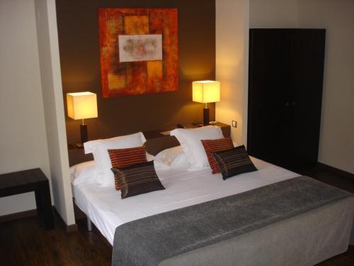 Superior Doppelzimmer  - Einzelnutzung Molí Blanc Hotel 10